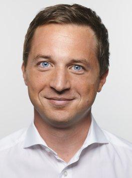 Sascha Binder, SPD Generalsekretär